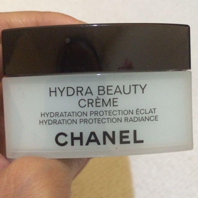 Chanel Hydrating Cream
