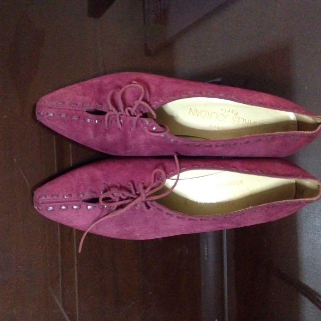 Repriced!!! Charles Jourdan Vintage Shoes
