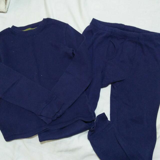 Climatesmart sleepwear