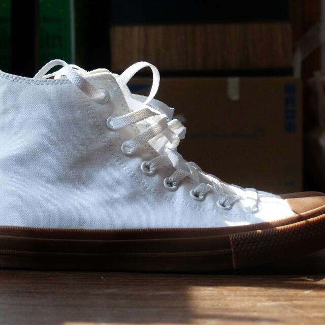 CONVERSE CT II CHUCK TAYLOR 2 (Not Vans Nike Adidas Nmd Boost Airmax Air Force Yeezy Jordan Jeans Gildan Dickies Supreme Bape)