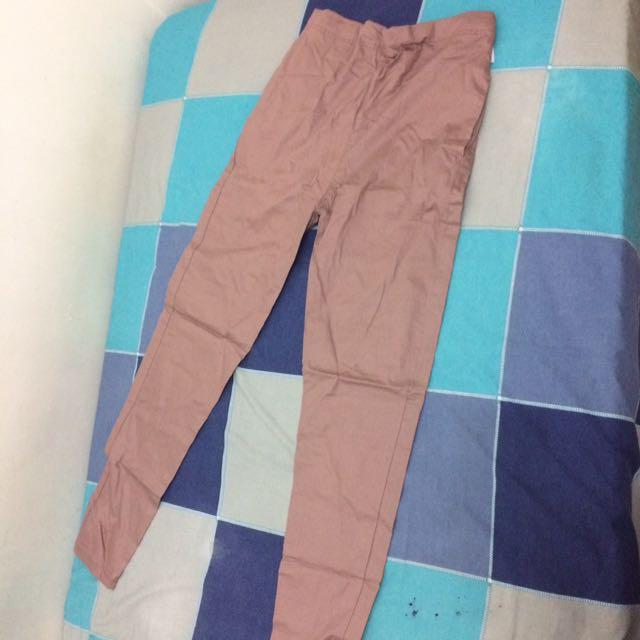 Cotton Pants - MILO