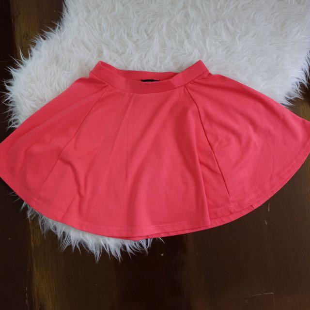 CottonOn Skater Skirt