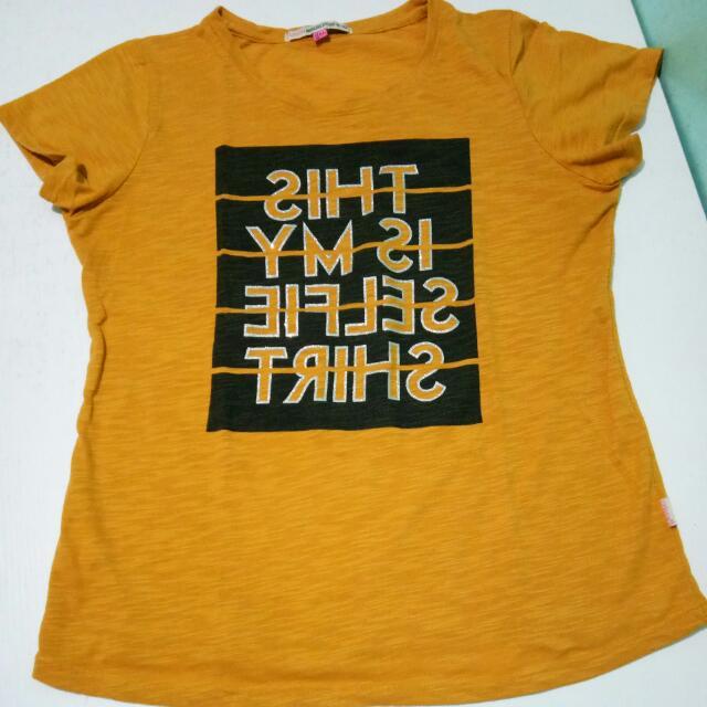 Crissa Shirt