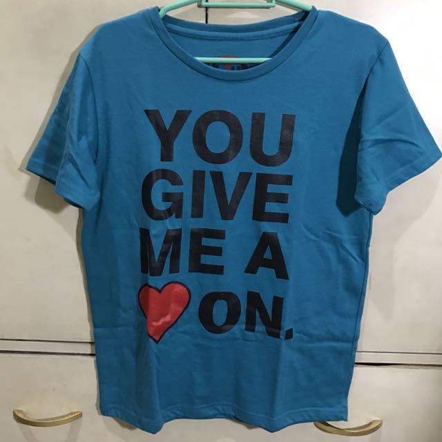 Culture Tshirt