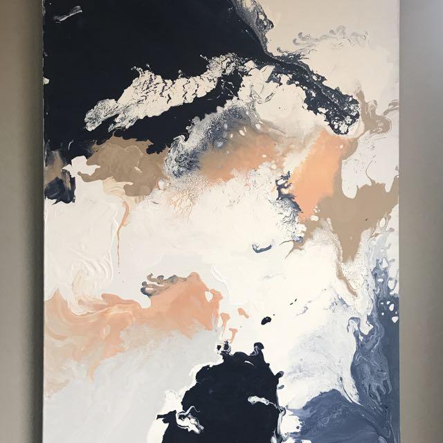 Custom Artwork - Abstract