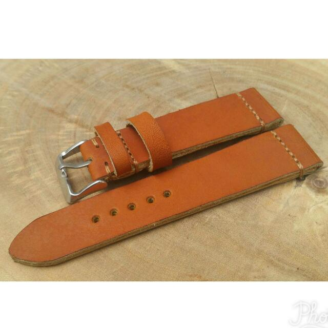 Customized Leather Straps
