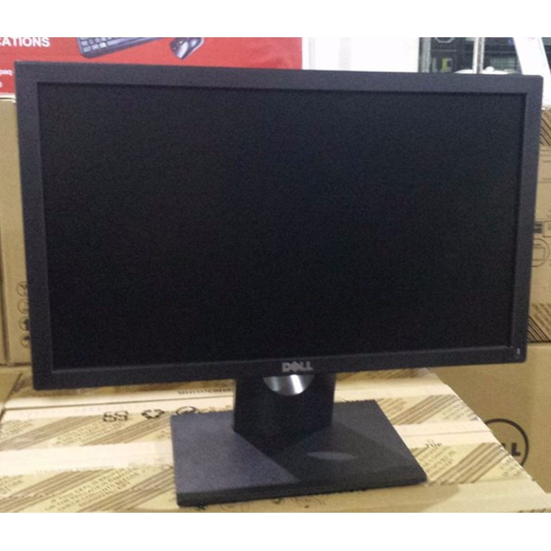 "DELL 18.5"" LED MONITOR (HD)"
