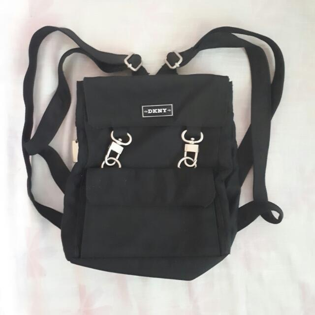 DKNY Mini backpack
