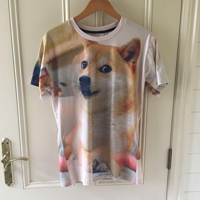 Doge Shirt 🐶