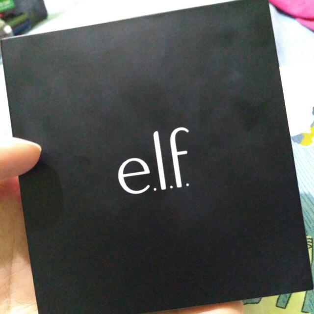 Elf Iluminating Palette
