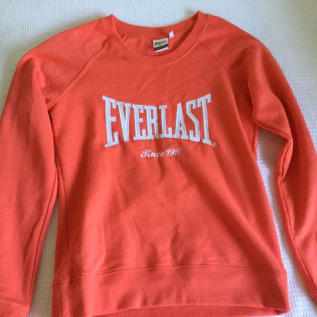 Everlast Sweatshirts