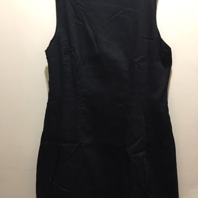 F21 dress ( Lakas Maka Greta Look)