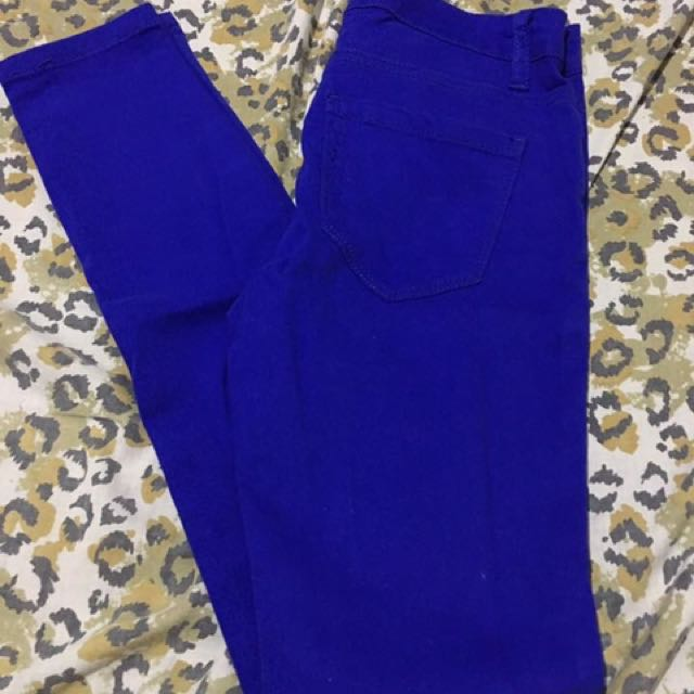 Forever 21 Pants Size 25