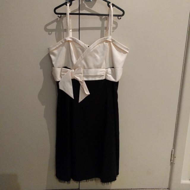 Formal Portman's Dress Size 16