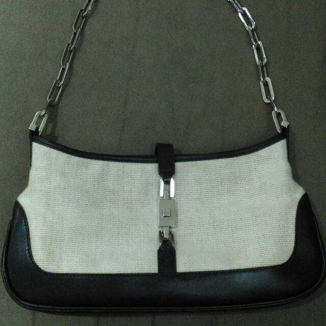 Original Gucci hand bag
