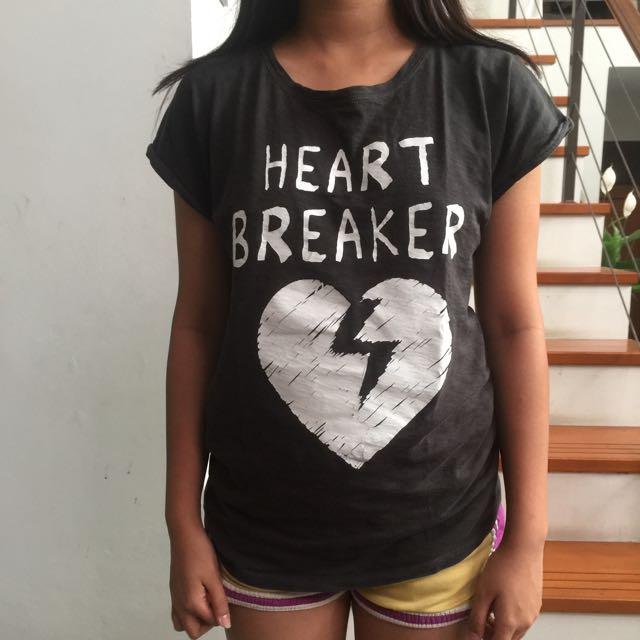 heartbreaker p&b clothes