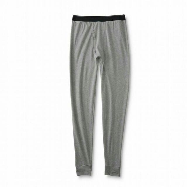 Heatlite Thermal Baselayer Legging Man Long Pants