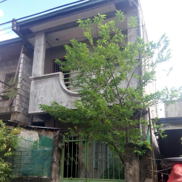 2 Floor House and Lot (NEAR MCKINLEY and BGC)