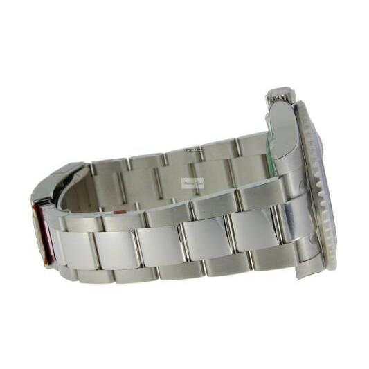 【獨特】手錶勞力士格林尼治型II系類116719-BLRO腕錶 男錶 機械錶 雙圈不同色 高端時尚