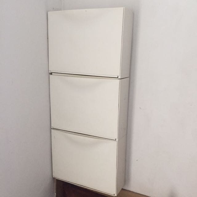 Ikea Shoe Rack ( Trones)
