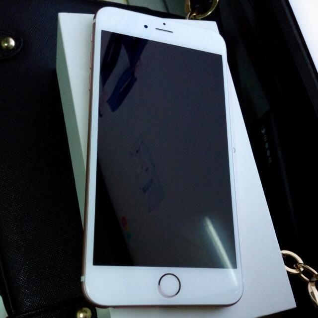 IPHONE 6s Plus(16g)完美無傷very beautiful