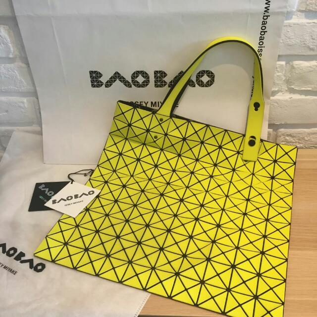 ... Issey Miyake Bao Bao Prism 10x10, Womens Fashion, Bags Wallets on  Carousell new arrival 98642b4f4e