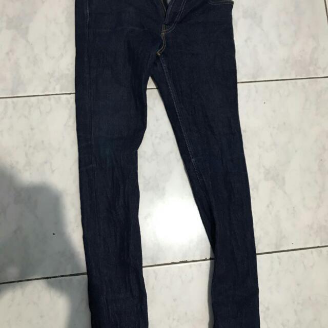 jeans aye denim noachite size 32