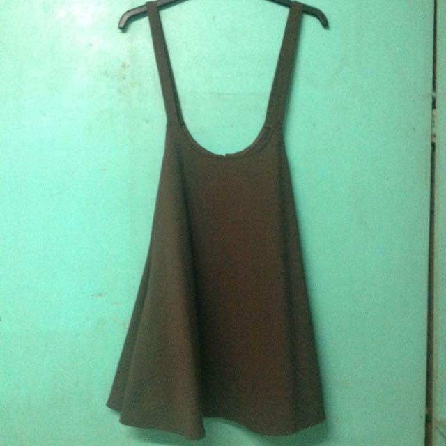 Jumper Dress #below200