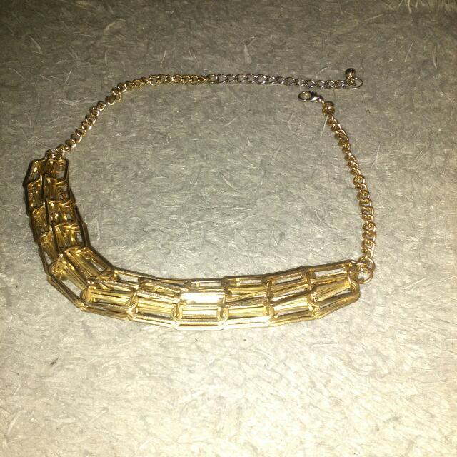 Kalung Necklace