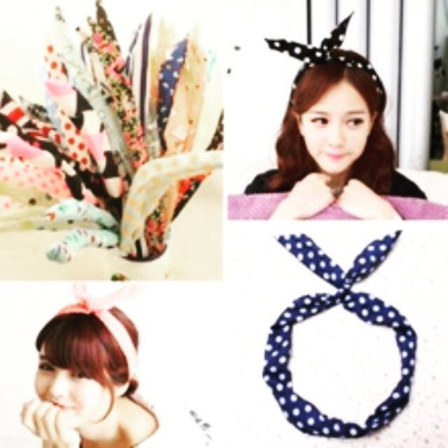 Korean Wire Headband c4caf7b222b