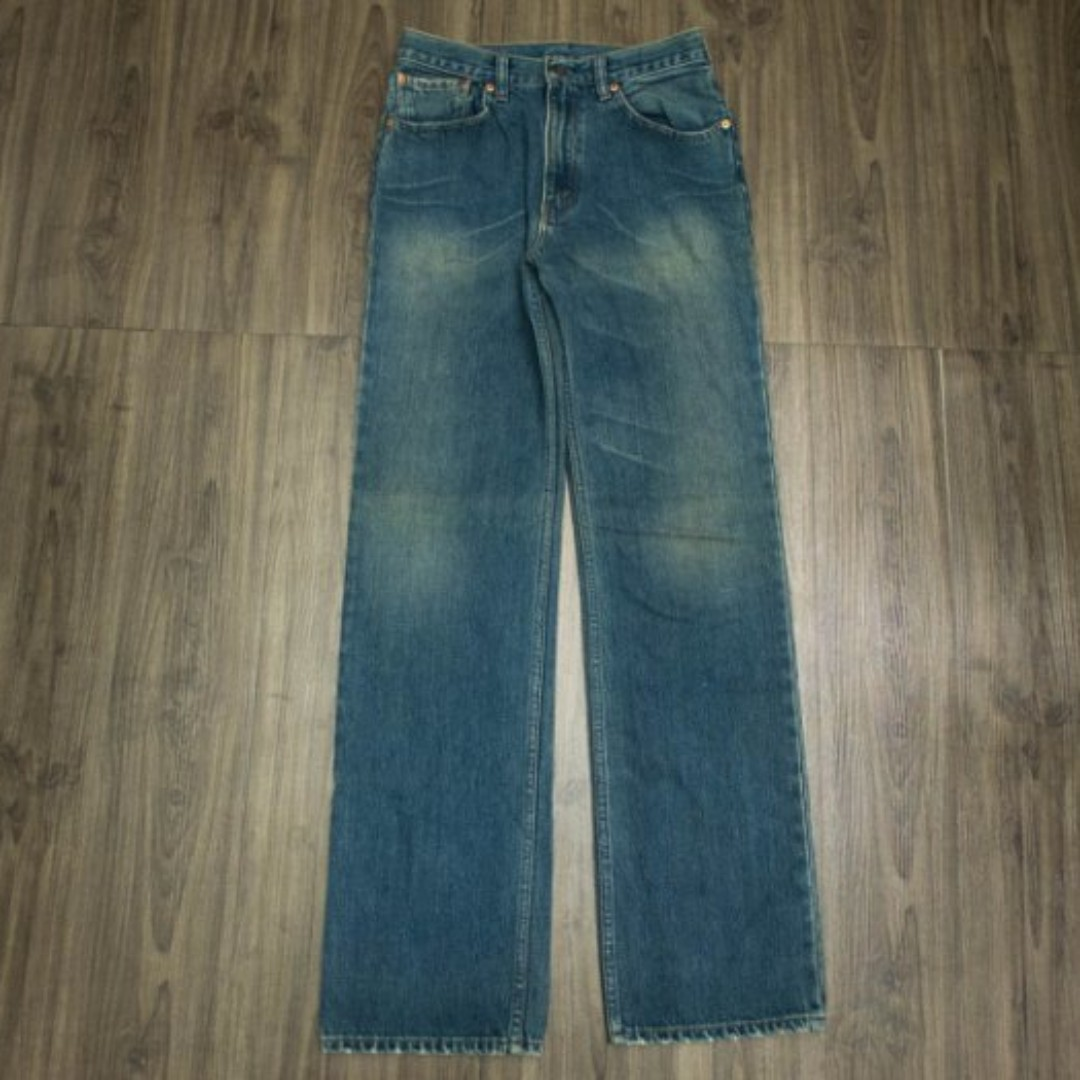 Levi's 524 牛仔褲 W32 L34
