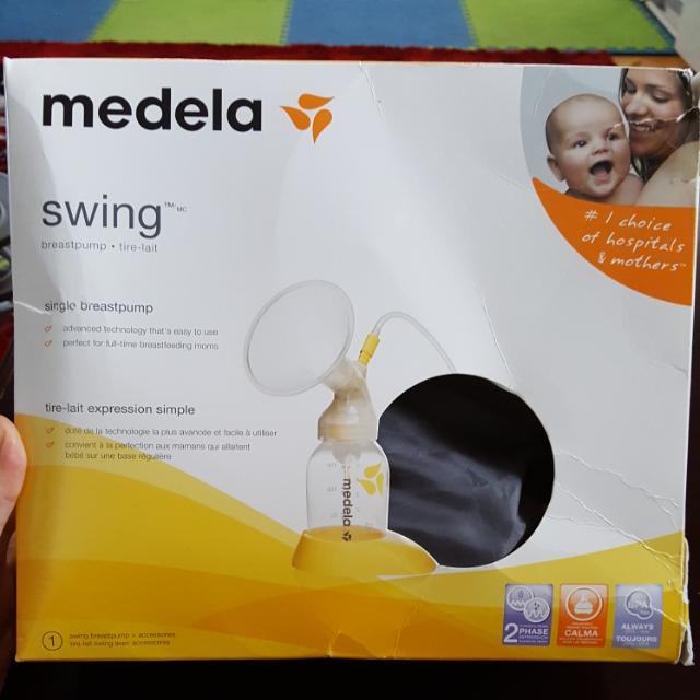Medela Breastpump