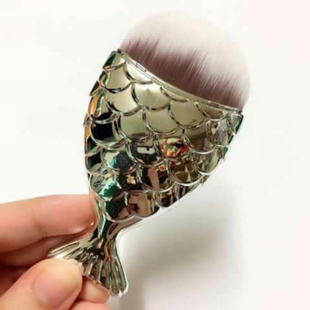 Mermaid Brush
