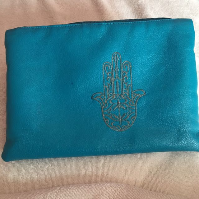 Moroccan Clutch (no Brand)