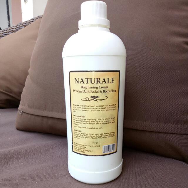 Naturale bleaching 1000gr