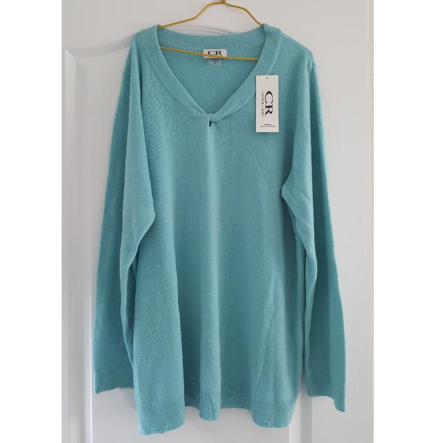 New Oversize Sweater