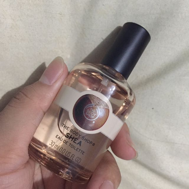 Parfum THE BODY SHOP ®