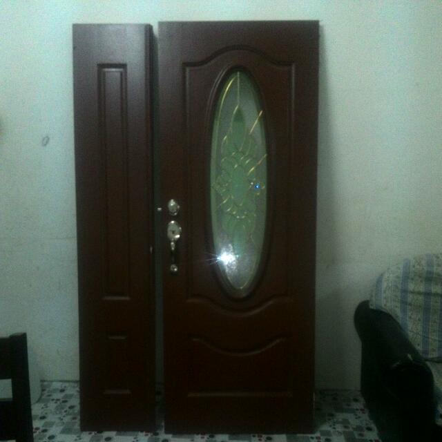 Pintu Rumah Terpakai Home Furniture