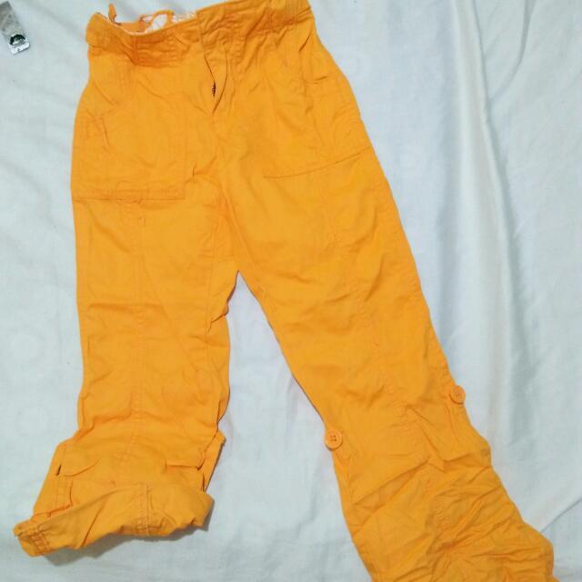place kids cargo pants