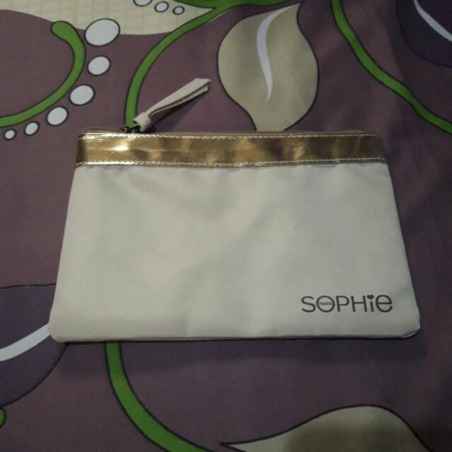 Pouch Sophie