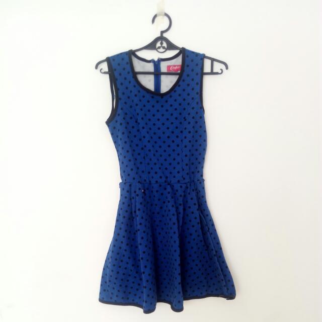 Preloved Dress (Candies)