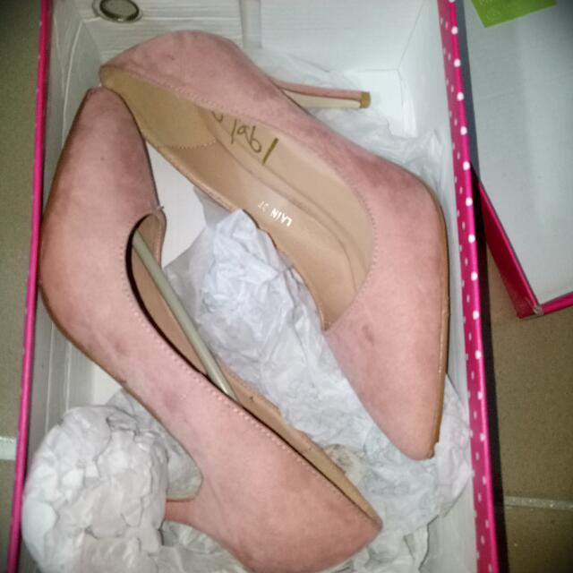 Preloved Shoes(3pairs For The Price Of One)