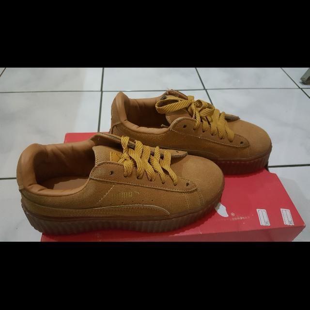 Puma Sneakers Shoes Rihana
