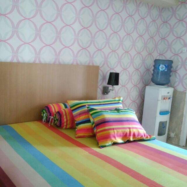 Rental Apartment Kalibata City