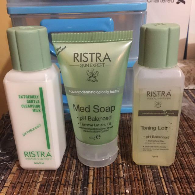 Ristra Skin Care