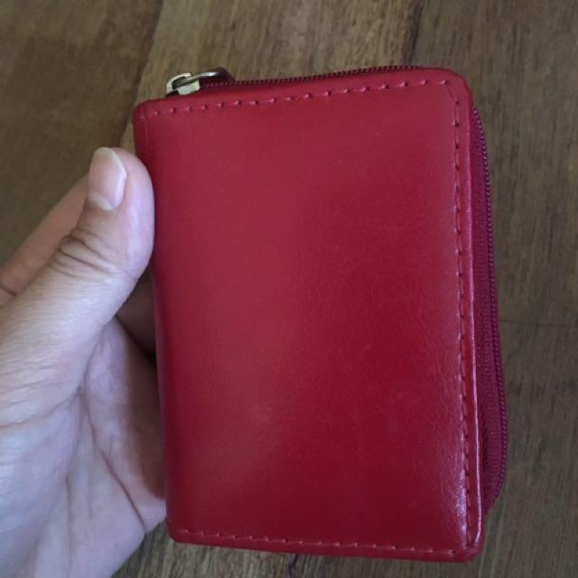 Riviera small wallet