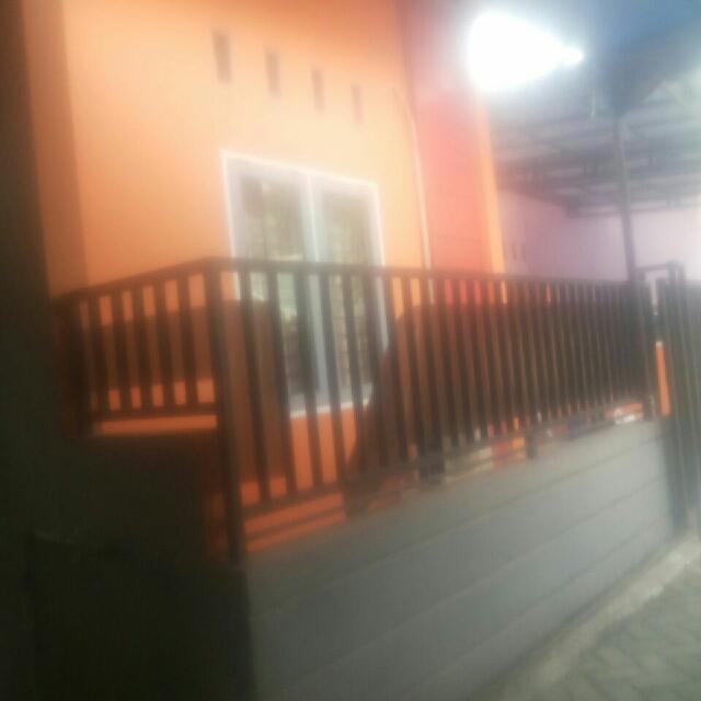 Rumah Cantik Strategis Dekat Cbd Ciledug /Bintaro