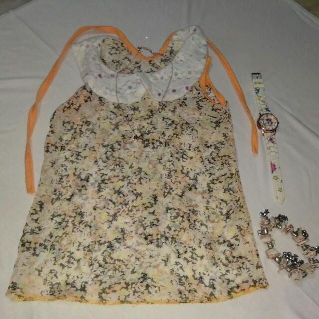 Sale Kids Clothes 5-6 Yrs Old
