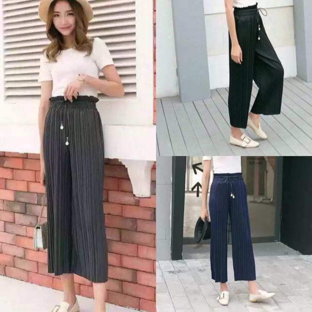 SQUARE PANTS Online Shop U0026 Preorder Preorder Womenu2019s Fashion On Carousell