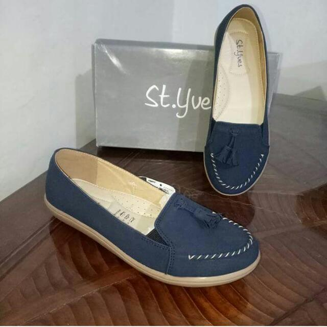 St Yves Shoes